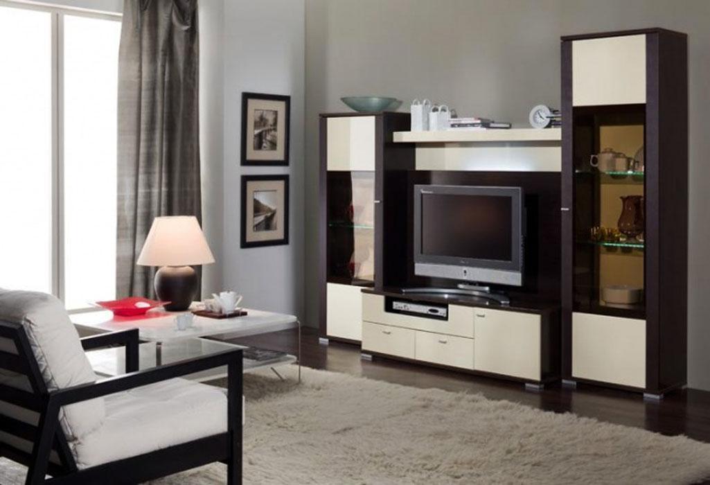 мебель для гостиной под заказ изготовление горки стенки в минске