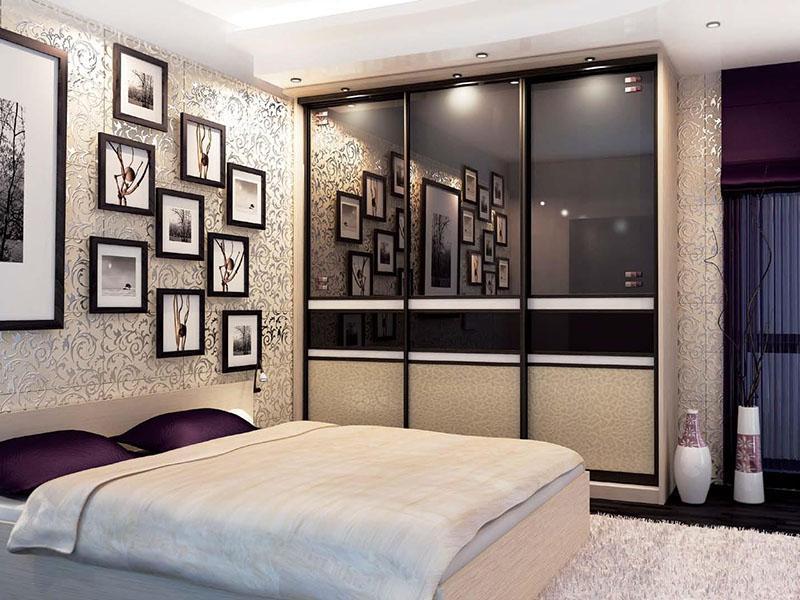 шкаф купе в спальню фото дизайн шкафы купе в спальню в минске под